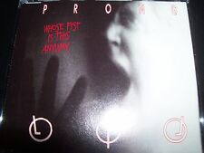 Prong – Whose Fist Is This Anyway - Australian Metal CD EP Single – Like New