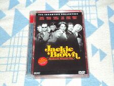 Jackie Brown  DVD  Samuel L. Jackson  Erstausgabe im Jewelcase