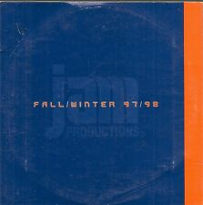 CD SINGLE COMPIL 10 TITRES--FALL/WINTER 97/98--HOT A/C - A/C - CHR - OLDIES...