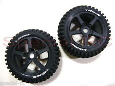 Louise RC New 1/8 Truggy Tires Rock  (2pcs) 0 offset   L-T3251B