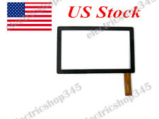 "USTouch Screen Digitizer Panel For 7"" iRulu AX745 AK012 KOCASO M752 M750B Tablet"