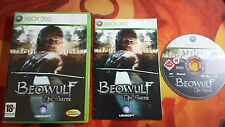 BEOWULF THE GAME XBOX 360 ENVÍO 24/48H