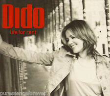 DIDO - Life For Rent (UK 11 Track 2008 CD Album)