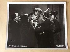 Welt ohne Maske (Kinoaushangfoto '34) - Harry Piel