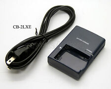 Battery Charger for Canon PowerShot S100 S100V S110 SX200 SX210 SX220 SX230 HS