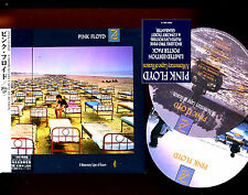 """PINK FLOYD """"A Momentary Lapse Of Reason"""" 2005 JAPAN ONLY mini lp CD 5000 MADE"""