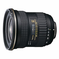 Tokina AT-X 17-35MM F4 PRO FX (Nikon) w/FREE HOYA NXT UV *NEW*