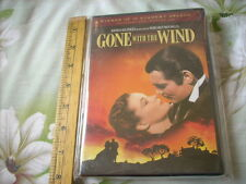 a941981 2005 Sealed Movie DVD Gone with the Wind No Chinese Subtitles 亂世佳人 無中文字幕