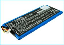 7.2V battery for Crestron TPMC-8X-GA, TPMC-8X WiFi Li-ion NEW