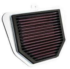 K&N AIR FILTER FOR YAMAHA FZ1N FZ1S 1000 2006-2008 YA-1006