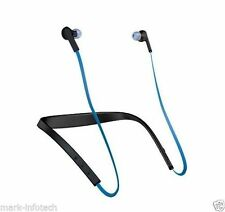 Jabra Halo Smart Wireless Stereo Bluetooth Headset - Blue