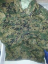 Rap 4 Camo Shirt-Paintball Official And Authentic nwot sz S retail 35$
