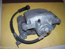 2011 LINCOLN MKZ BRAKE CALIPER WITH HOSE & PADS LEFT FRONT         -MEL109
