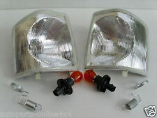 LAND ROVER DISCOVERY 1 - CLEAR INDICATOR -PAIR -  AMR6511/2W