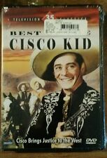 The Best Of The Cisco Kid 3 DVD Set NEW