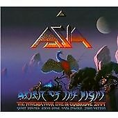 Asia - Spirit Of The Night (Live Cambridge 2009 Phoenix Tour) 2010 CD (Digipak)