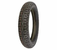 "IRC GS-11 Rear Motorcycle Tire ✴ 4x18"" ✴ 302404 ✴ Vintage Style"