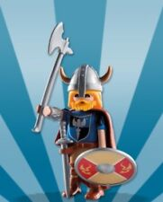 Playmobil Boy Mystery Figure Series 8 5596 Viking Warrior