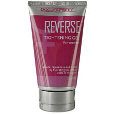 REVERSE - VAGINAL TIGHTENING GEL AROUSAL Sex Aid Cream SHRINK VIRGIN