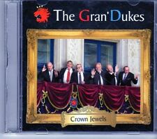 (EI642) The Gran' Dukes, Crown Jewels - CD