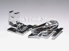 MULTIPLE SLOTTED BIAS BINDER Foot * P F A F F HOBBY, Expression, Select, QE &...