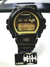 Vintage G-Shock DW-6900 Millennium Honda Racing Sonic Army Black Japan Limited