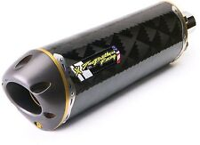 Two Brothers Slip-On Exhaust M-2 VALE 005-1750407V for Honda CBR600RR 2007-2013