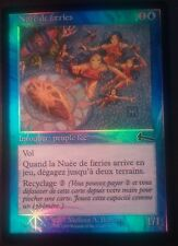 Nuée de Faeries Urza PREMIUM / FOIL VF - French Cloud of Faeries - Magic mtg NM