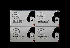 Kojie San Skin Lightening Soap Set Of 10