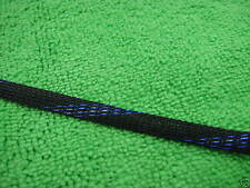 20m x 5mm  RF Coax RG58 59 Cable Wire Cover Sleeves 05