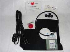 "FRESHEN UP YOUR SINGER FEATHERWEIGHT SEWING MACHINE - "" KIT #2 """