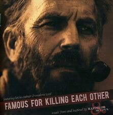 Hatfields & Mccoys: Famous For Killing Each Other - Various Art (2012, CD NIEUW