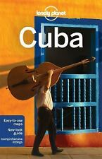 Travel Guide: Lonely Planet - Cuba by Luke Waterson, Lonely Planet...