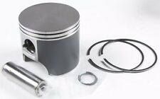 SKIDOO SPI Pistons KIT & Top End Gasket Kit Ski-Doo 550F 550 Fan STD Bore 76mm