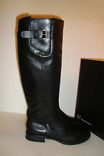 INC International Concepts Womens Coco Black Boots Shoes Size 5.5 MED NEW