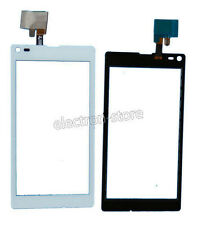 REPLACEMENT DIGITIZER TOUCH SCREEN GLASS FOR SONY XPERIA L C2105 C2104 S36h