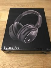 Juboury Solace.Pro Active Noise Cancelling Over-Ear-Kopfhörer PC iPhone iPad