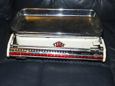 t11 Vintage Stube 10kg/22lb. Kitchen Scale Made In West Germany