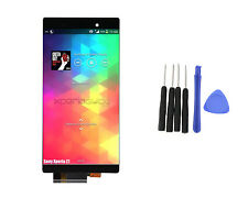 For Sony Xperia Z1 L39h C6906 LCD Display Screen Touch Digitizer Assembly Tool