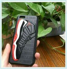 Nike Air Jordan Retro 11 iPhone 6 and 6s Case