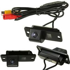170 Degrees Rear View Car Reversing Camera 1/4 CCD for BMW E39 E46 3/7/5 Series