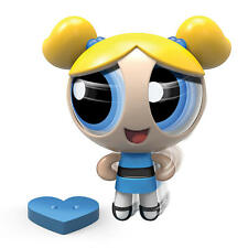 The Powerpuff Girls Action Eyes Doll - Bubbles