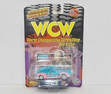 "New! Racing Champions '40 Ford P/U ""Diamond Dallas Page"" WCW 1/64 Diecast {1994}"