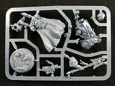 40K SPACE MARINE LIMITED EDITION DARK VENGEANCE interrogator CAPPELLANO SERAPHICUS