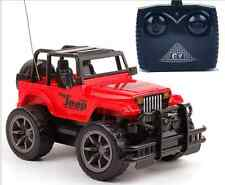 1:24 Remote Control RC Big Wheel Jeep off-road Car Vehicle Kids Toy Xmas Gifts