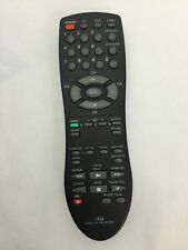 CCD Closed Caption Decoder Remote Control TV VCR Cable LMDU