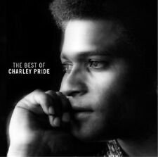 CHARLEY PRIDE - THE BEST OF CD (2003)