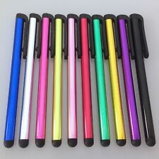 10St. Stylus Touchpen Eingabestift ALU - Smartphone Tablet - iphone ipad samsung