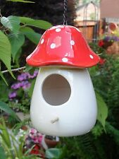 Hanging Bird Feeder - Bird House - Bird Feeder for Small Birds