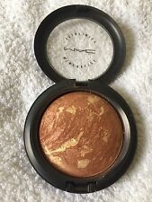 MAC Mineralize Skinfinish In Warmed - Rare - L@@K - Limited Edition